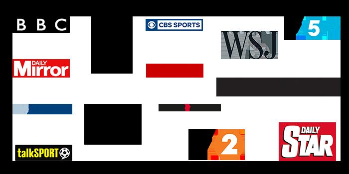 Basketball Journalist UK